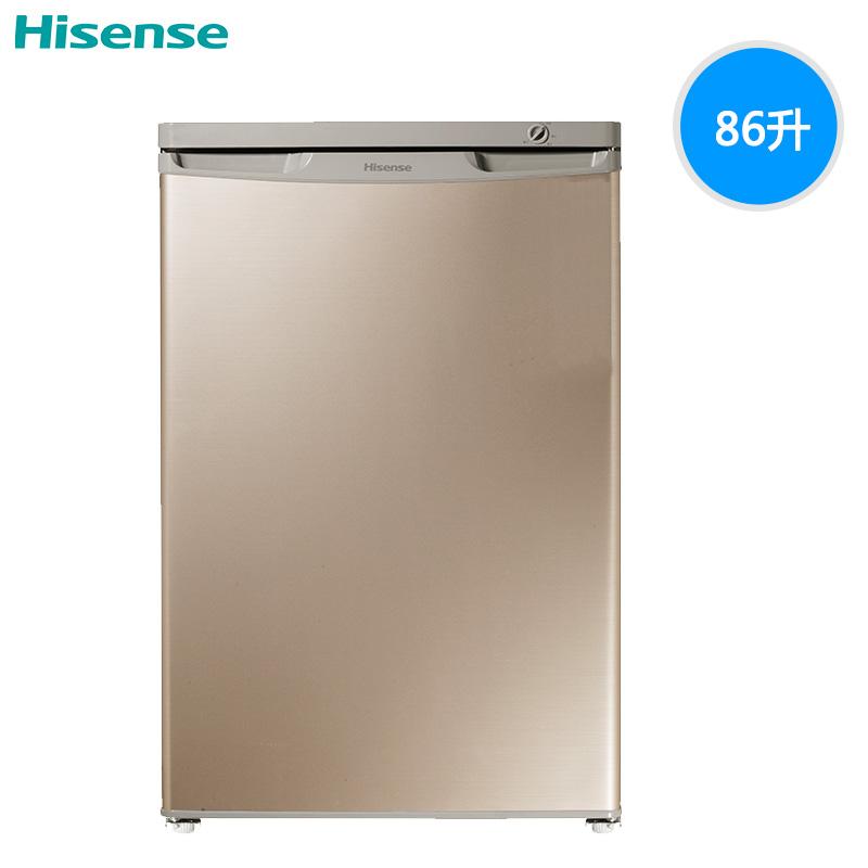 母乳储奶保鲜立式小型迷你冷柜冰柜家用 86 A 86 BD 海信 Hisense