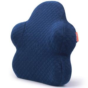脊态护腰靠垫办公室腰靠记忆棉腰垫椅子靠枕腰椎座椅靠背孕妇腰枕