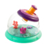 Insect observation bucket Transparent fish farming box Multifunctional animal collection fish watching device Magnifying glass Children's experimental biological bucket