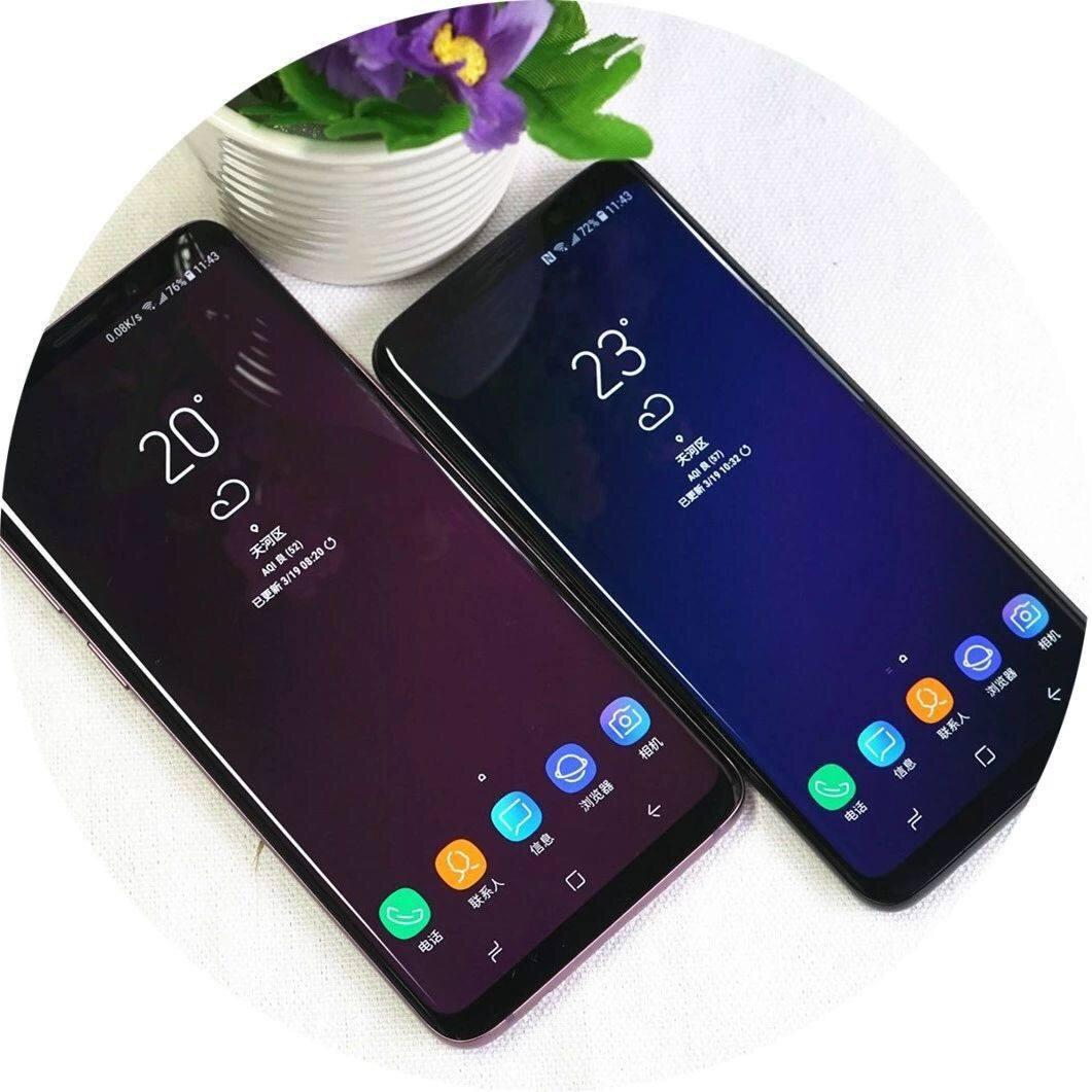 手机 S10 港行 plus s9 S9 三星 S9 GALAXY 三星 Samsung 现货