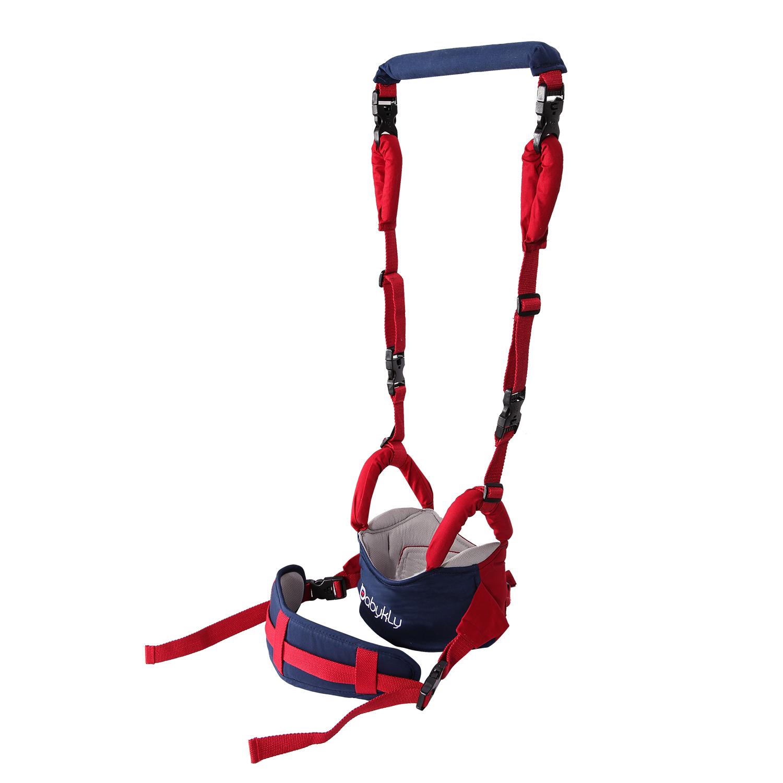 宝宝学步带婴儿学走路夏季透气两用防勒防摔安全儿童小孩四季通用