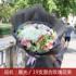 花店同城配送鲜花38红玫瑰花束礼盒杭州女友生日送花99情人节送花