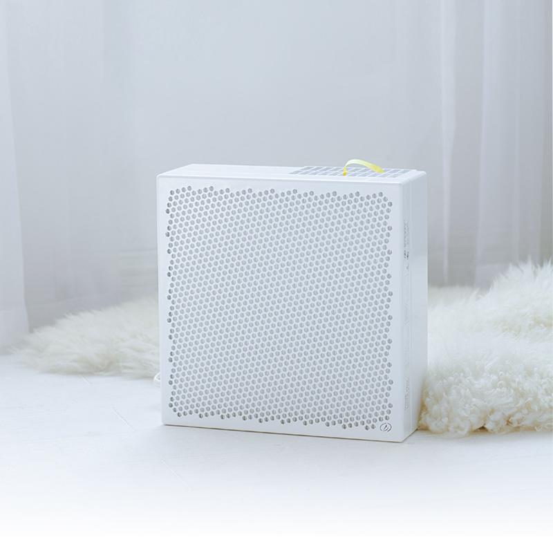 远大家用净化器除雾霾除pm2.5空气净化器卧室儿童房家用肺保FD2