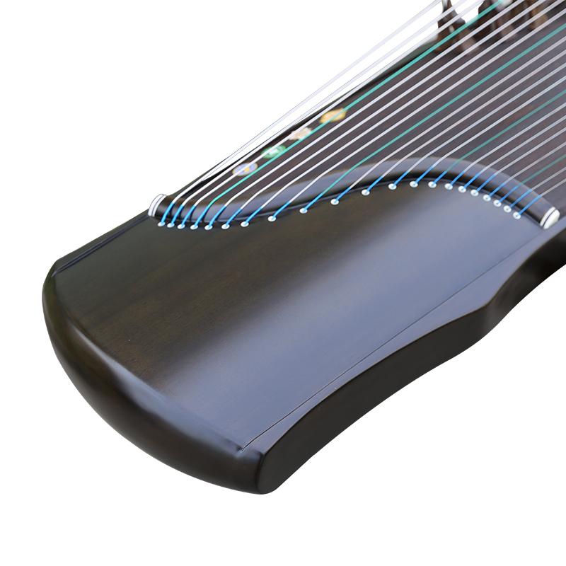 专业演奏教学楠木古筝琴伏羲初学者入门考级扬州古筝 仙声古筝