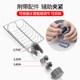 Stainless steel kitchen faucet artifact storage racks hanging basket Drain shelf sink basin sink rag rack