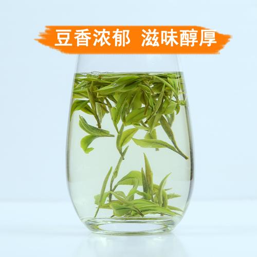 龙井茶2020新茶嫩芽明前一级茶绿茶浓香雨前茶叶罐装高档礼盒装