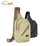 Painted chest pack small appliances work tool repair aftermarket small backpack portable canvas tool kit versatile shoulder