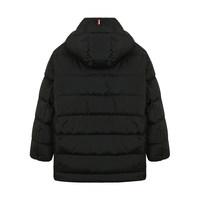 乐卡克法国公鸡保暖加厚时尚中长羽绒服男CBT-5834193 (¥639(券后))