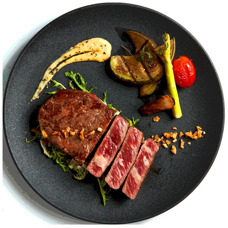 潮香村菲力牛排10片1500克家庭儿童套餐家用澳洲新鲜牛肉生鲜冷冻