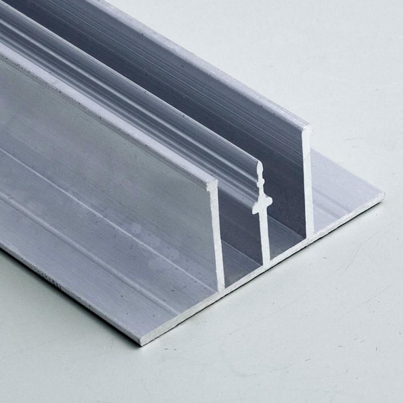 朗域软膜天花客厅吊顶材料专用软膜龙骨扁码龙骨F码龙骨每条2.5米