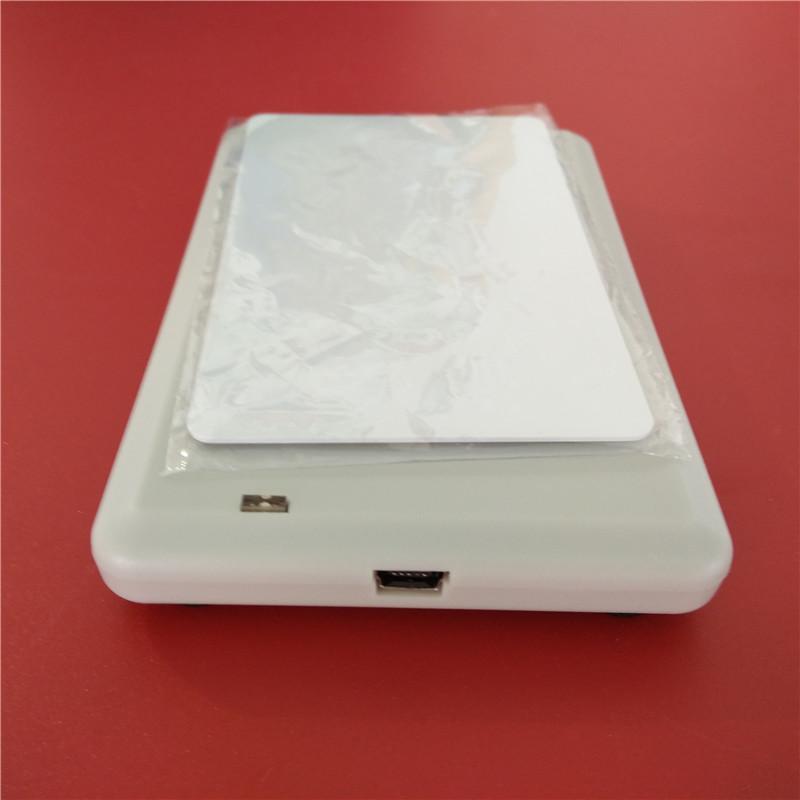 超高频桌面读写器UHF发卡器RFID超高频RFID标签读卡器6C6B915M900
