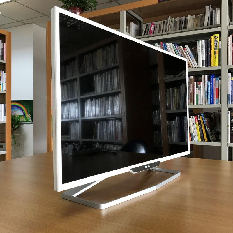 二手曲面显示器27高清无边框32英寸台式非24寸电脑144hz屏幕2K屏