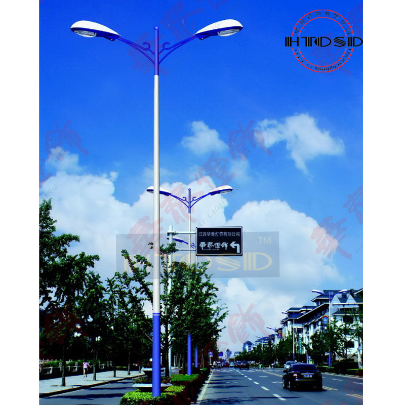 Buy Outdoor Lights High Pole Street Lamp Pole Outdoor Street Road Lights  Landscape Garden Lighting Lamps In Cheap Price On M.alibaba.com