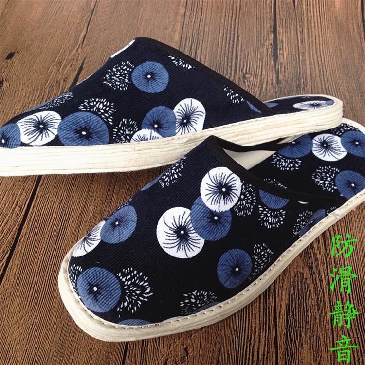 透气防臭纯棉布底拖鞋  价格: ¥29 促销价: ¥ 29 所在地: 江苏 南通