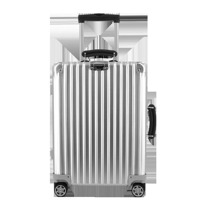 寸登机箱 21 旅行拉杆箱复古款 flight classic 行李箱 rimowa 日默瓦