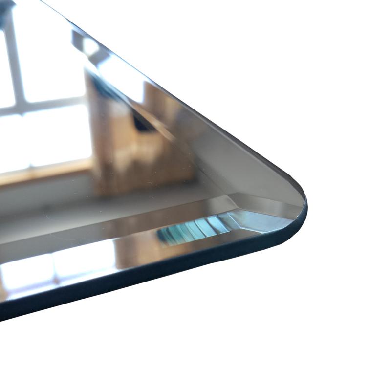 卫生间浴室镜装饰镜洗脸盆贴墙厕所玻璃卫浴定做镜子壁挂可粘贴