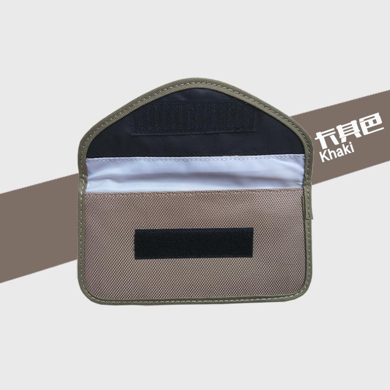 手机信号屏蔽袋孕妇防辐射休息手机套袋屏蔽袋包屏蔽手机信号隔离