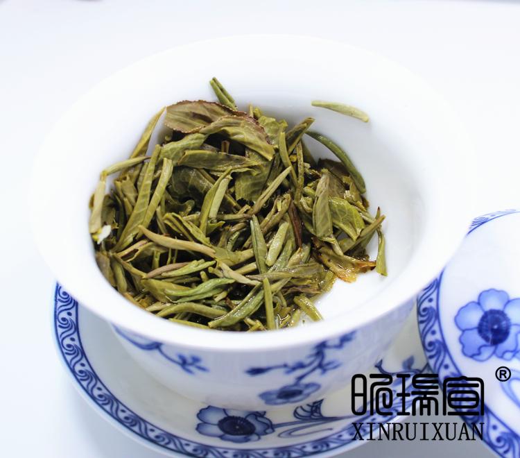 特级浓香小白芽茉莉绿茶广西花茶 500g 年新茶散装 2018 茉莉花茶茶叶