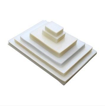 塑封膜 6寸 8丝 8C 8S封塑膜 过塑膜 照片膜 相片膜热塑封用