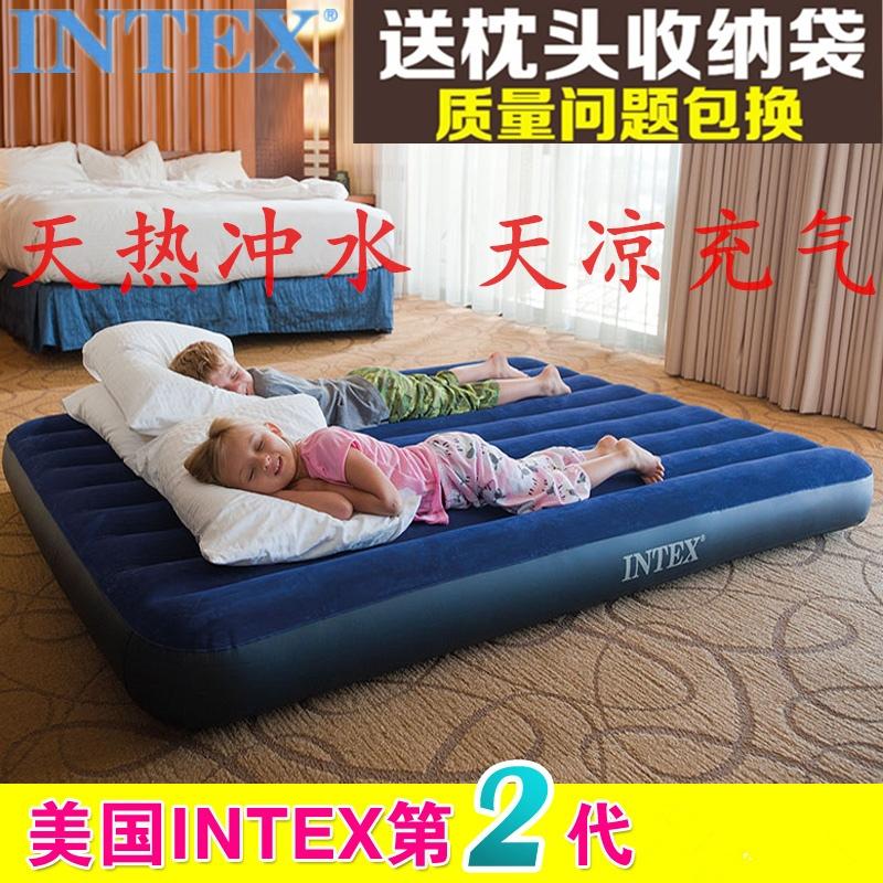 夏季家用單人雙人水床墊學生宿舍水床雙人床情趣多功能充水冰床墊