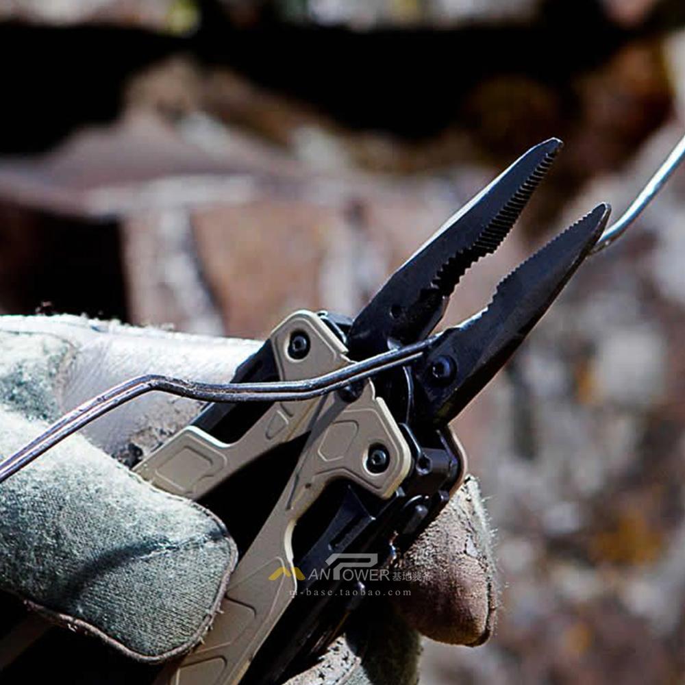 行貨Leatherman美國萊澤曼OHT 單手俠工具鉗多功能組合軍刀工具