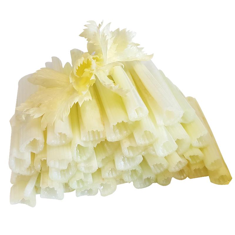 平度马家沟芹菜空心芹菜山东青岛特产大叶黄玻璃脆2斤新鲜蔬菜