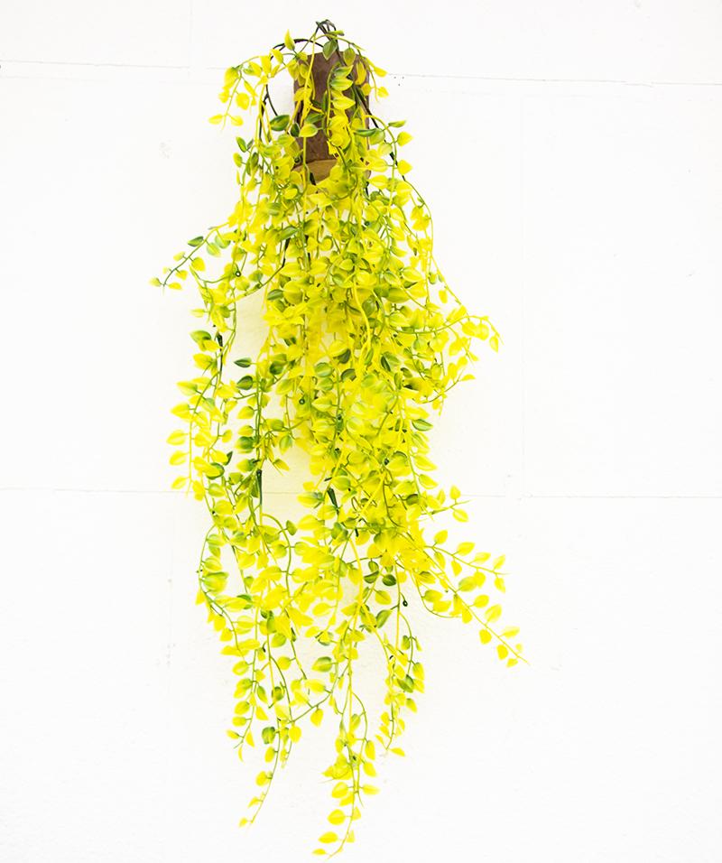 天然原木电视背景壁挂花盆瓶仿真墙上花园创意家居壁饰墙饰装饰品