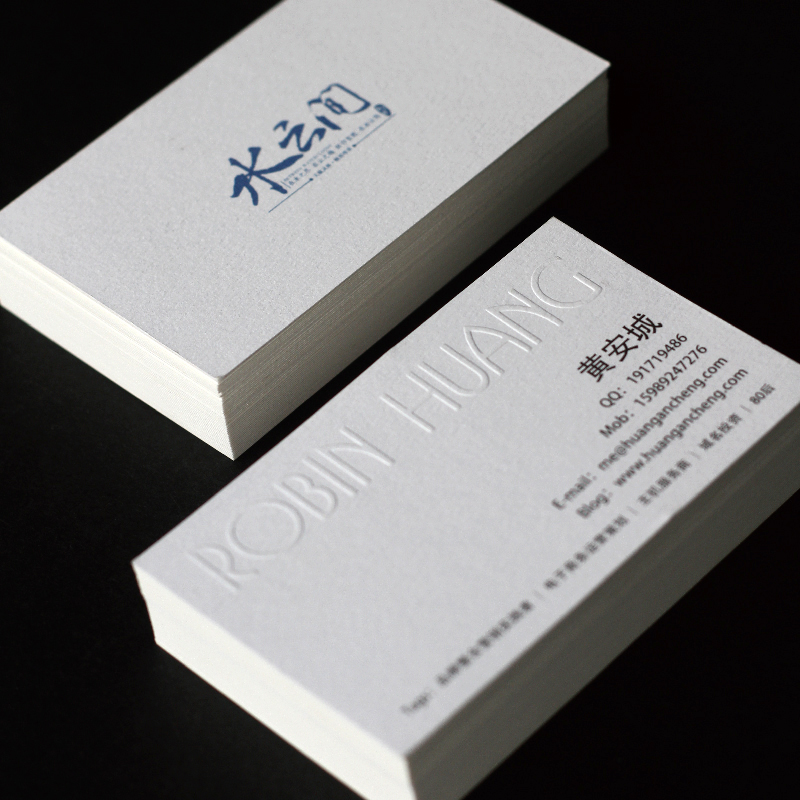 Buy Creative Business Card Design Business Card Production Printing