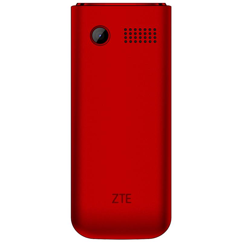 K1 中兴 双卡移动联通 直板按键学生老人手机 兴易每 K1 中兴 ZTE