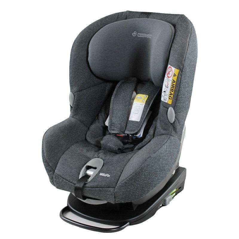 荷兰Maxi-Cosi Milofix迈可适米洛斯进口儿童汽车安全座椅 现货