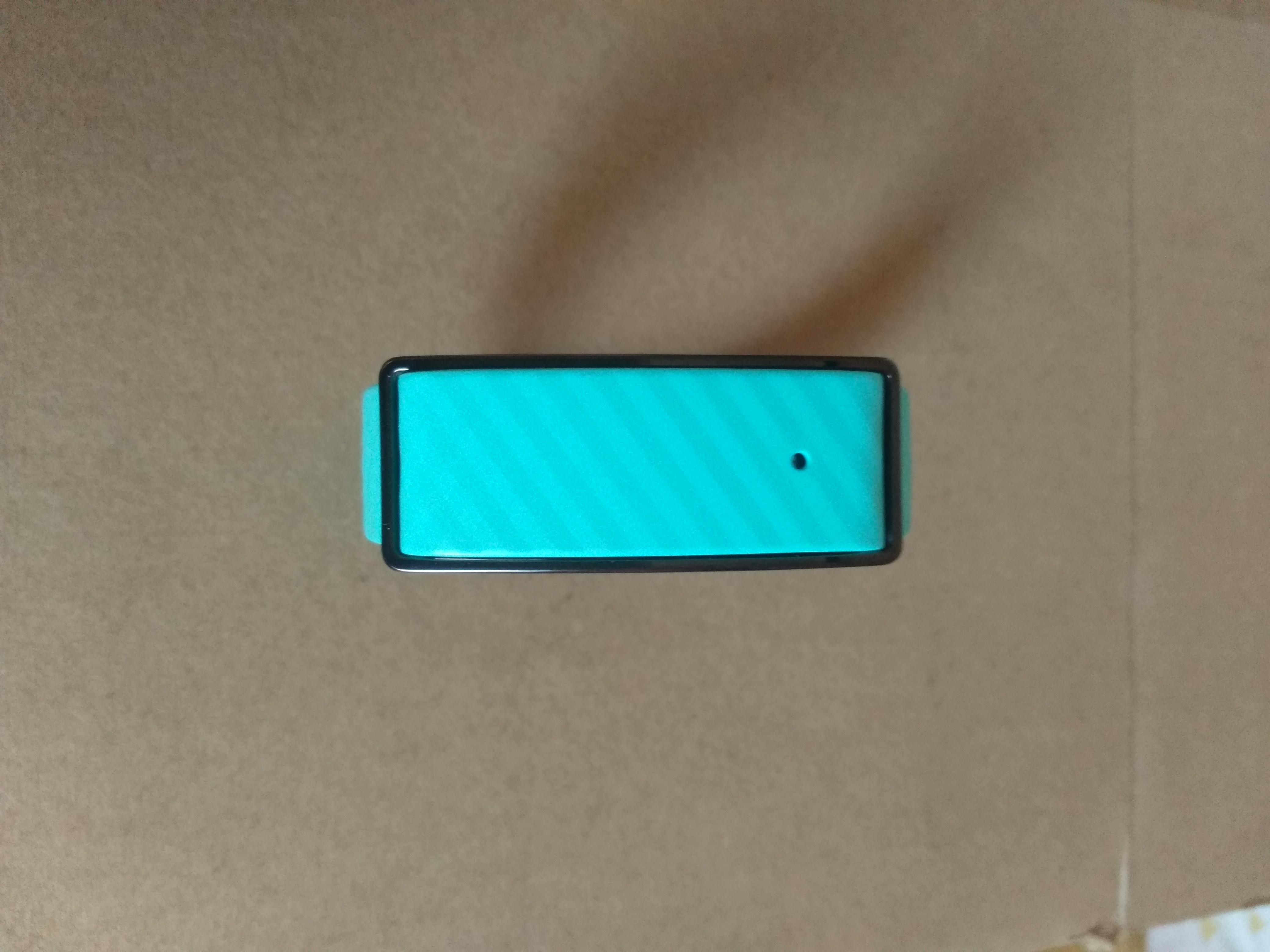 华为荣耀畅玩A1智能手环充电器 数据线 非原装USB充电夹子