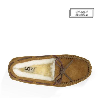 瑞行乐福鞋值得买吗