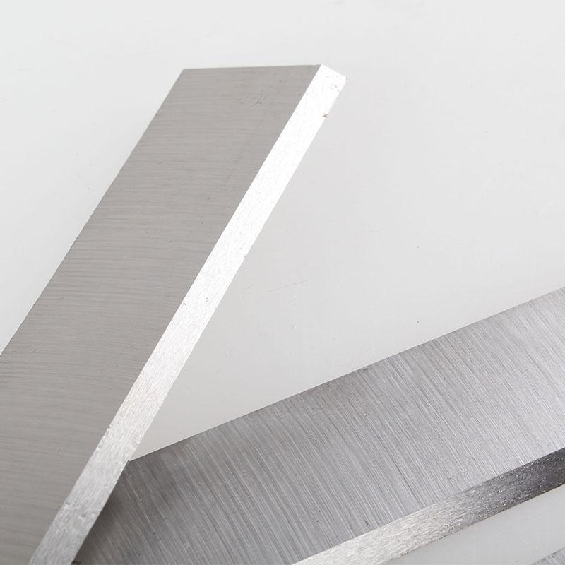 3*30*300/410/630超硬高速钢HSS压刨平刨刀片锋钢白钢木工刨刀片
