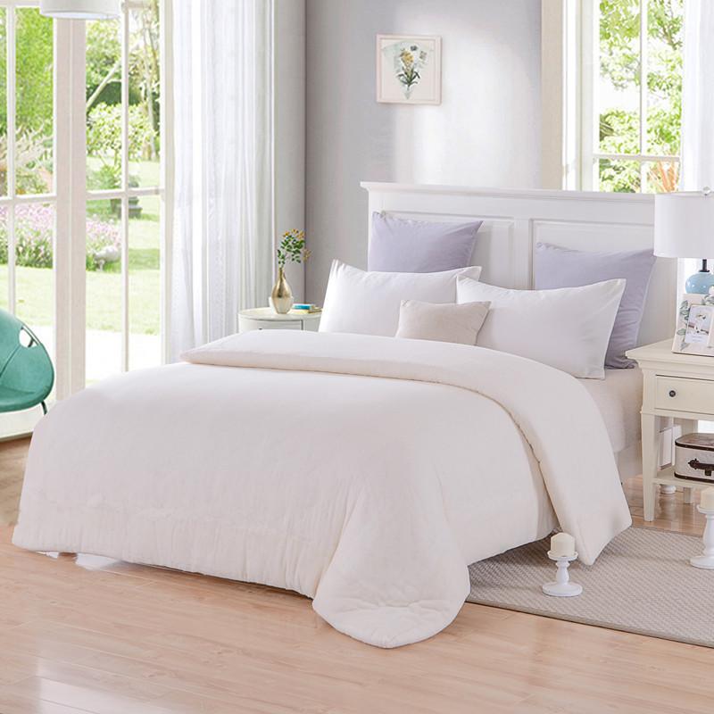 新疆纯棉花垫被一级优质长绒棉棉絮棉被单人被子冬被全棉加厚保暖