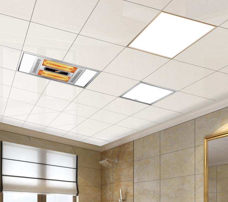集成吊顶灯 平板灯 LED 厨卫 面板灯 照明灯 LED 集成吊顶 麦法龙