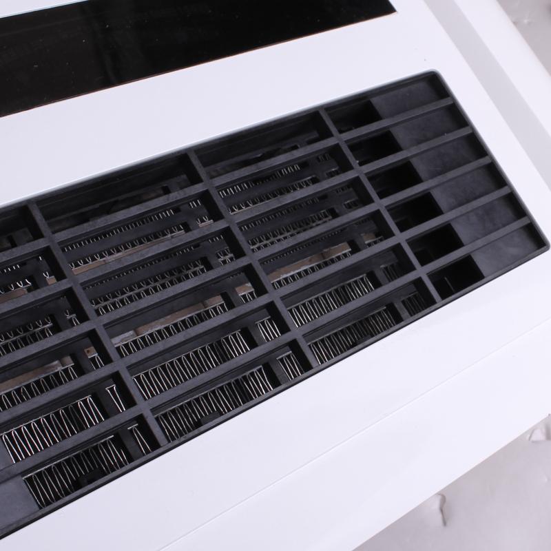 麦法龙集成吊顶浴霸三合一嵌入式超导风暖浴室取暖卫生间300×300