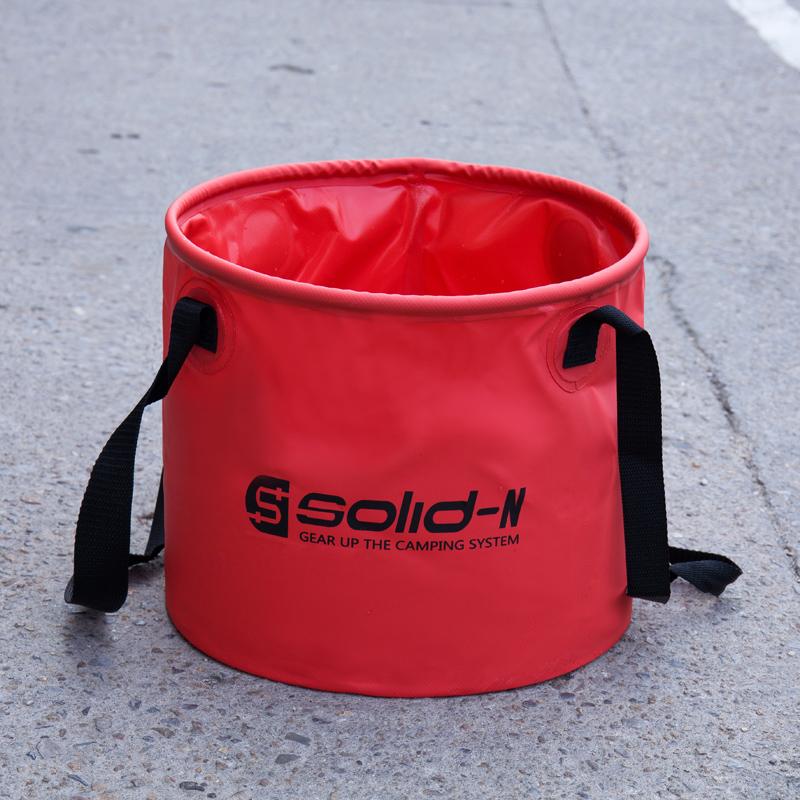 特大号水桶便携户外洗车桶折叠水桶专用软桶钓鱼储水出差洗衣泡脚