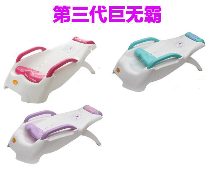 嘉乐达儿童洗头椅宝宝洗头床小孩洗头躺椅婴儿洗发椅加大可折叠