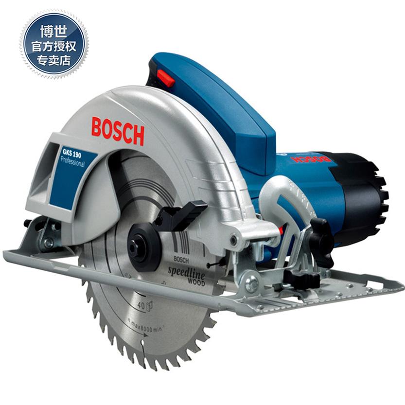 Buy Bosch Circular Saw Gks190 Handheld Power Tools Circular