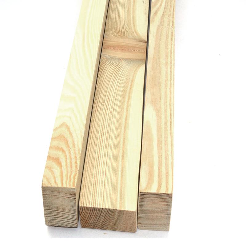 德丽斯木材30*50落叶松地板专用木龙骨实木地板龙骨木材木料木方