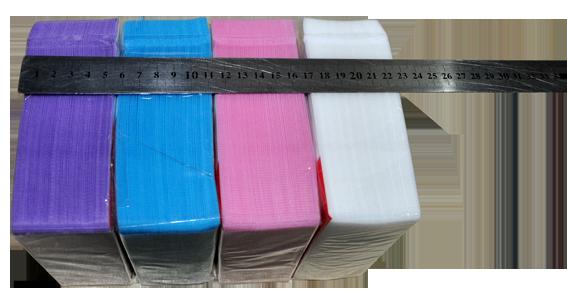 厚磨沙双面PP光盘袋CD/DVD包装袋2片装带光碟袋光盘套光盘袋光碟保护套光面碟片袋子VCD厚款光盘袋光盘PP袋子