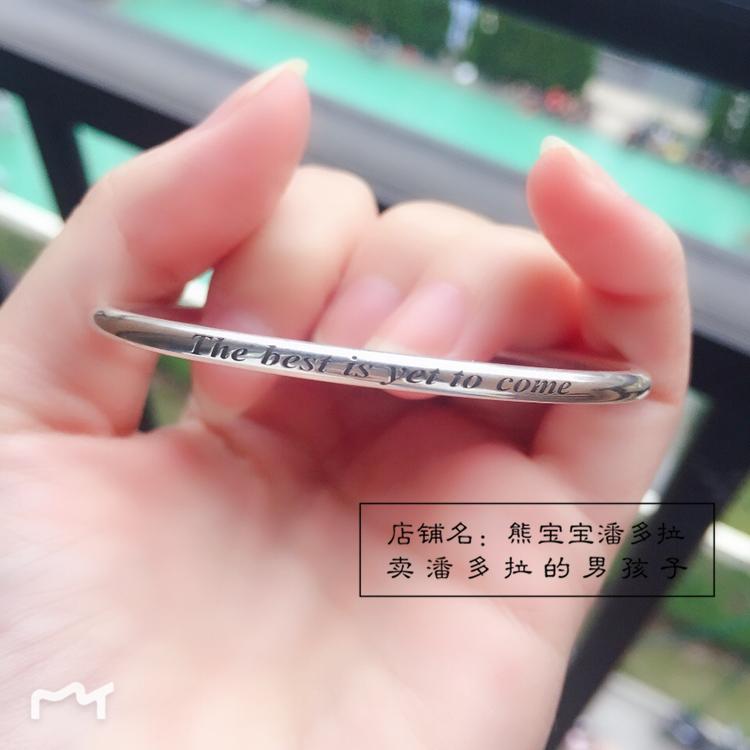 官方旗舰新品耀目烟花星愿基础手镯 专柜正品 Pandora 潘多拉官网