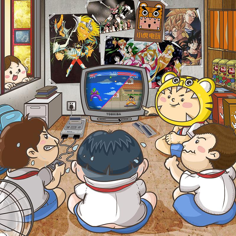 中古原装日版 任天堂初代nds游戏机掌机 二手DS厚机 NDS