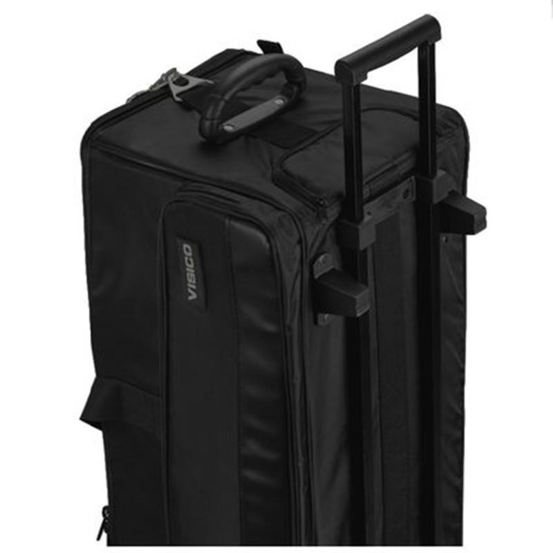 VISICO 韦思 KB-A拉杆滑轮 摄影器材 套装包 便携箱 摄影包箱包