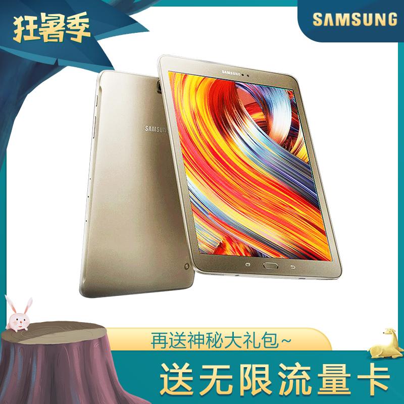 Samsung/三星 SM-T810 GALAXY Tab S2 WLAN 32GB平板電腦安卓10寸 T710 T715C T815C智慧通話二合一平板手機