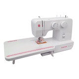 Singer 1409 sewing machine household electric eating thick multifunctional desktop with edging SINGER