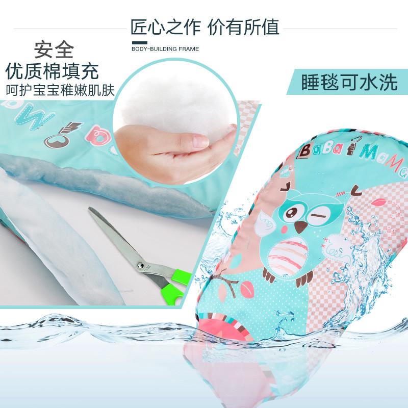 新生儿礼盒套装春夏婴儿用品百天满月礼物刚出生宝宝玩具送礼母婴