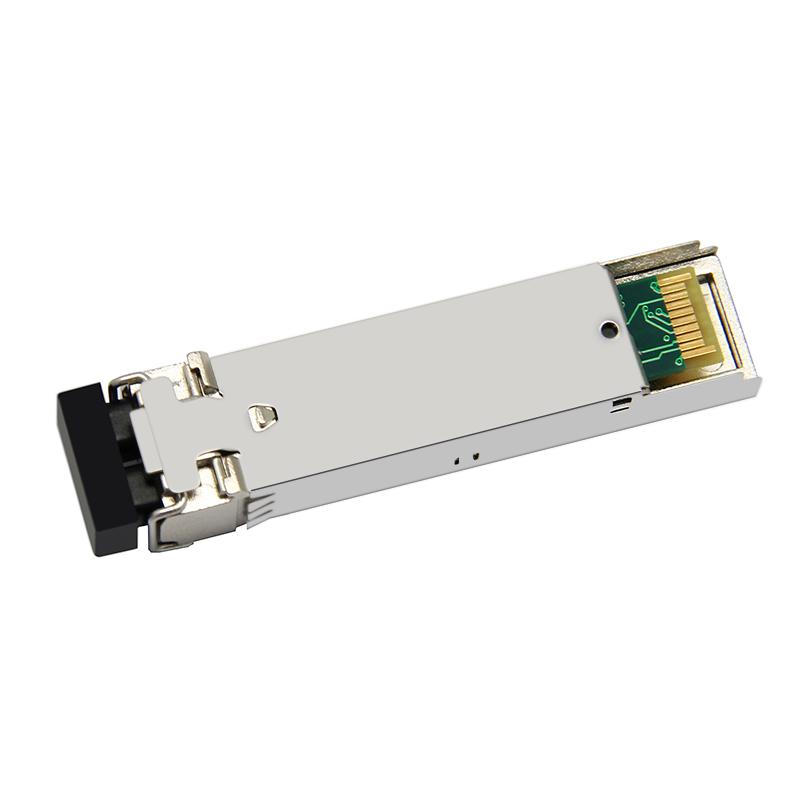 20KM 光纤 SM LH GLC 思科 A SM1310 LX GE SFP 千兆单模光模块 H3C 华为