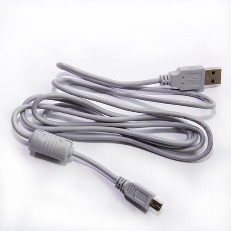 ZKTeco/中控智慧考勤机USB2.0数据线X10/X20/k28/K18//U160通用