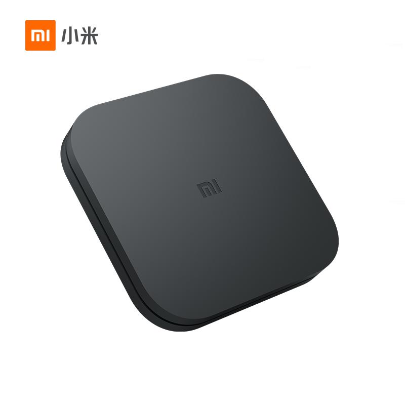 高清智能电视机顶盒官旗 4c 小米盒子 小米 Xiaomi